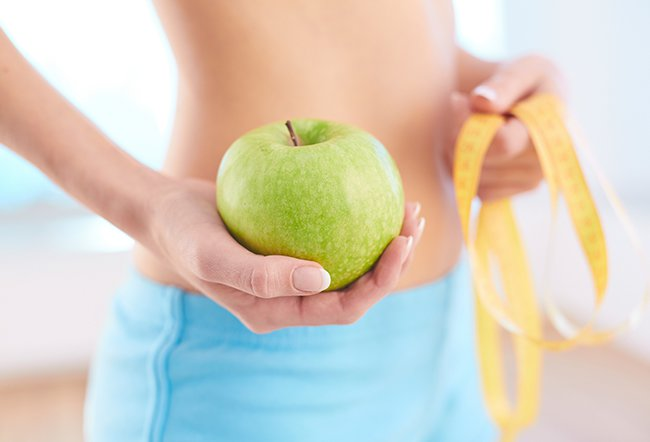 which fruits are low in calories