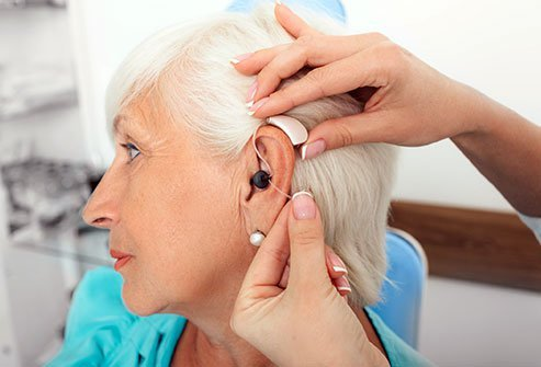 what is the average cost of hearing aids