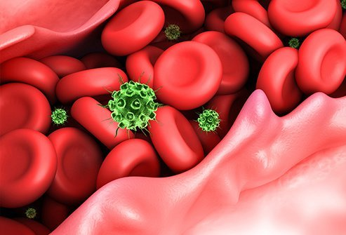 HIV is the blood-borne virus that causes AIDS.
