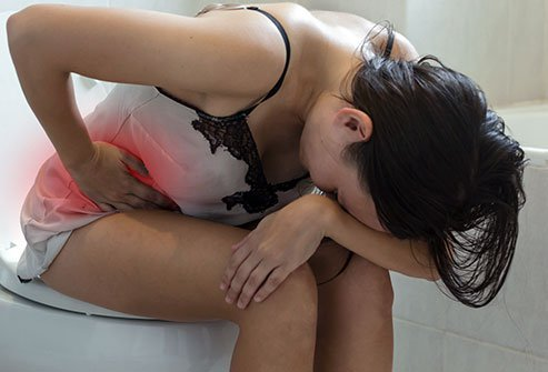 Implantation bleeding usually happens under two weeks post-conception. It is usually much lighter than period bleeding, lasting only a day or two, and looks like spotting instead of a full or heavy flow like your period.