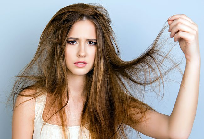 Dry hair is manageable with hair serum, conditioner, oil and lifestyle strategies.