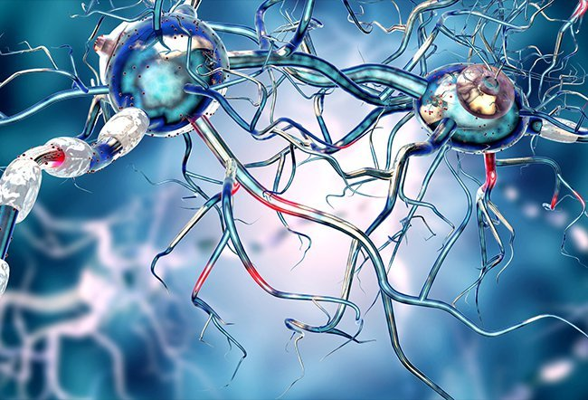 what is the first sign of Huntington's disease