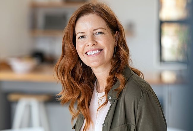 Red hair varies from deep burgundy to bright copper, auburn, reddish-orange, burnt orange and strawberry blond. Auburn or red hair can be natural.