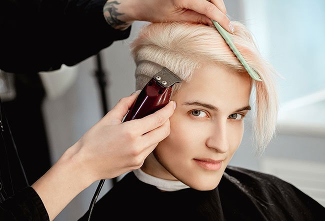 Oxidized melanin loses its color, making the hair look lighter. Bleaching significantly damages your hair. Whether you should rebleach your bleached hair depends on the health of your hair before and after bleaching.