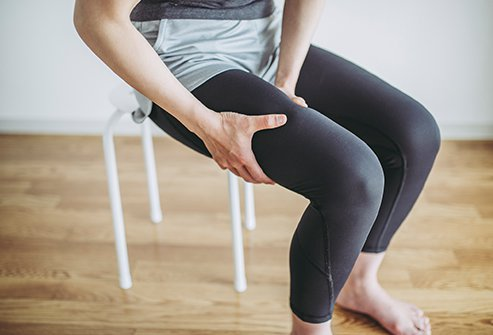 Leg pain can affect the foot, ankle, knee, thigh, or in any part of the leg.