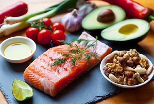 Chronic lymphocytic leukemia (CLL) is cancer in which the bone marrow (spongy part of the bone) makes abnormal white cells (lymphocytes). According to recent research, the Mediterranean diet is considered the best diet for patients with chronic lymphocytic leukemia (CLL).