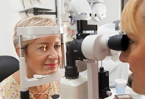 Several eye diseases are directly or indirectly caused by high blood pressure