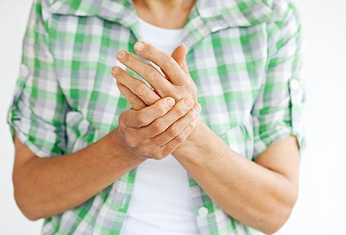 There are many treatment options available to curb the complications of arthritis.