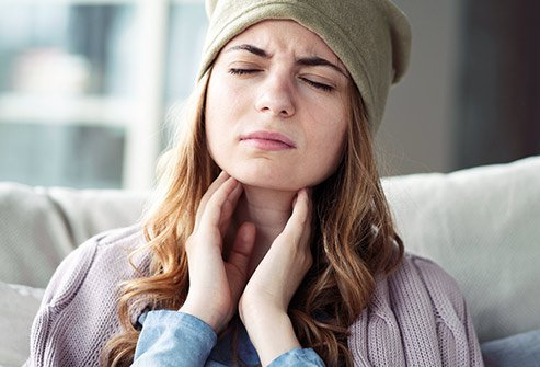 Drainage of a peritonsillar abscess is a minor surgical procedure for treating a peritonsillar abscess (also known as quinsy). It is usually performed as an outpatient procedure, but you may be asked to get hospitalized if you have any other medical illness.