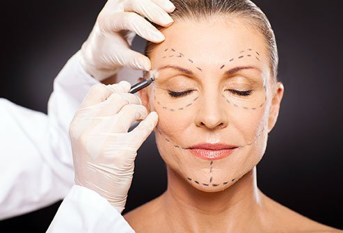 What Is the Difference Between Plastic Surgery and Cosmetic Surgery?
