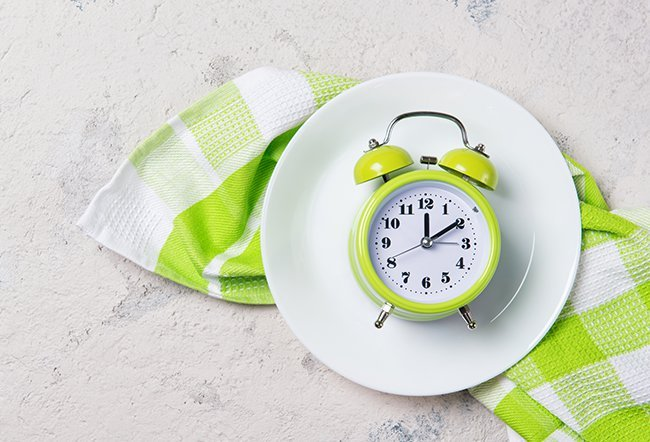 how often should you do intermittent fasting