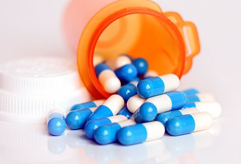 Surgeons prescribe prophylactic antibiotics before surgery to prevent infection rather than to treat an existing one.