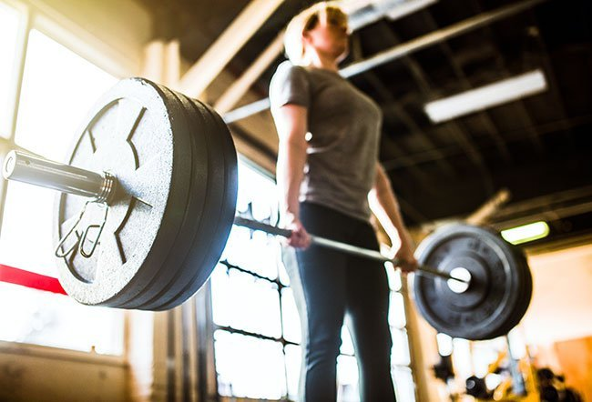 Deadlifts are effective strength exercises to build lower body strength, improve core strength, increase range of motion in the hips and knees, enhance joint stability, and improve bone density.