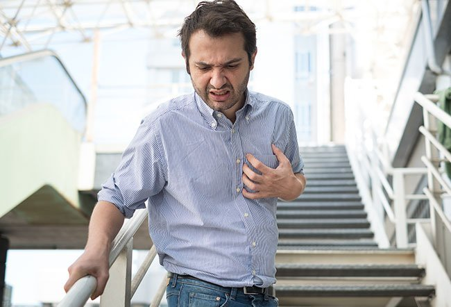 Sudden cardiac arrest is the result of an electrical malfunction of the heart.