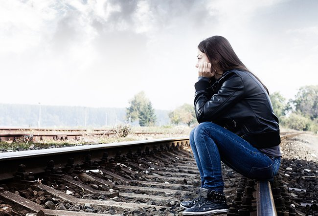 Depression — a serious mood disorder — is the most common mental health disorder. It can interfere with your thoughts, your feelings, and daily activities like sleeping, eating, and working.