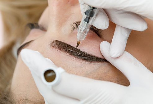 Whether it's an eyebrow tattoo or sleeve tattoo, the best aftercare can prevent problems.