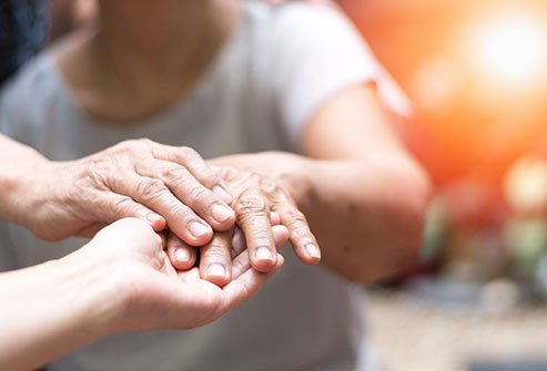 Essential tremor is a progressive disorder involving the brain and nerves