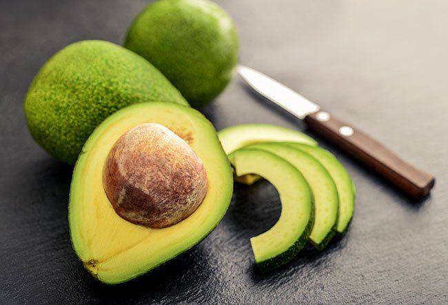 what are the benefits of avocado
