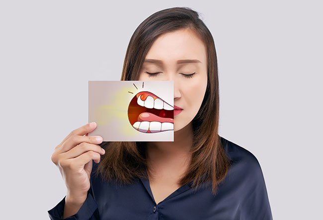 Gum cancer is a type of oral cancer. It begins when the cells in the gum grow out of control.