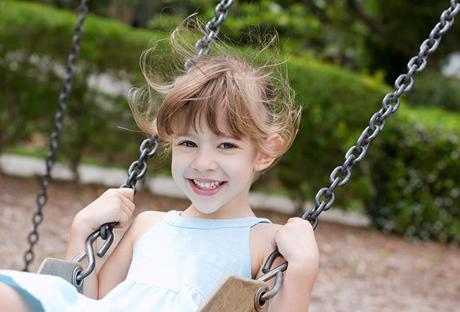 Children who are four to five years of age may discover independence, creativity, self-confidence and self-control. Milestones for a 4- to 5-year-old child include milestones in fine and gross motor skills and cognitive, emotional, social, communication and language and creative development.