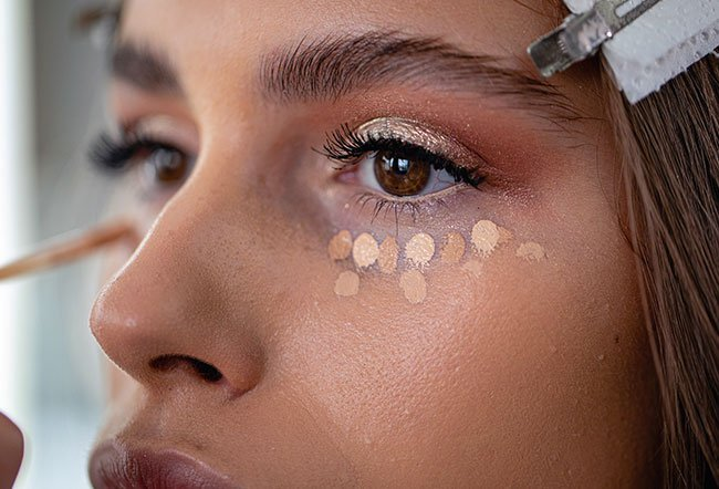 The United States Food and Drug Administration (FDA) defines cosmetics as products