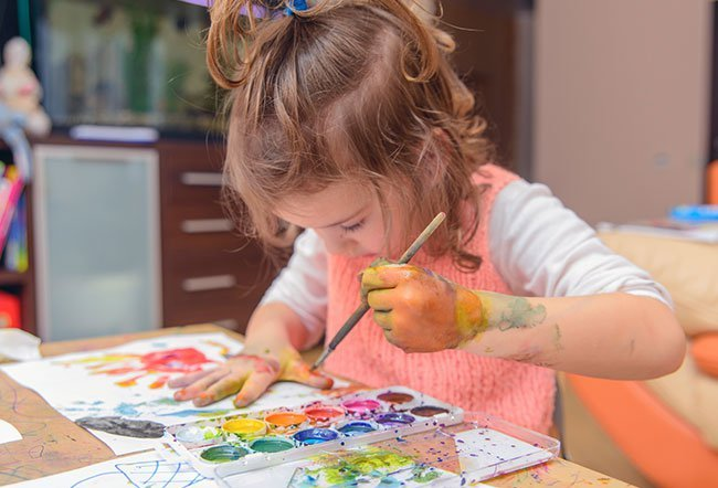 Children undergo various changes in terms of physical, speech, intellectual and cognitive development gradually until adolescence. The five stages of child development include the newborn, infant, toddler, preschool and school-age stages.