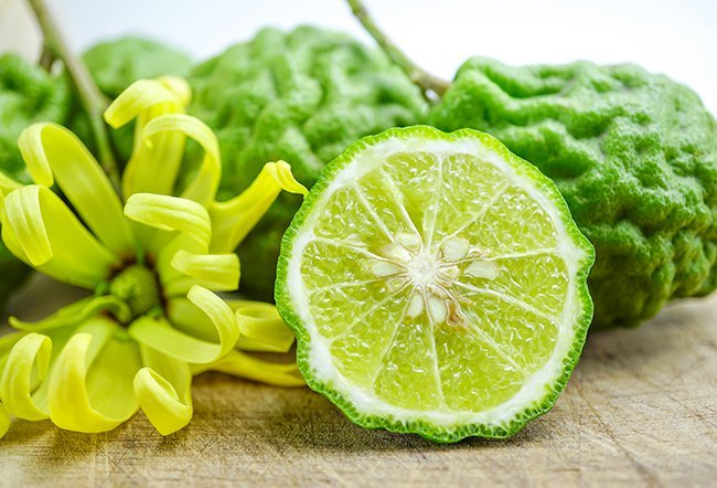 Bergamot is a fruit native to Southern Italy that is the size of an orange. It is used to treat anxiety, improve heart health and boost immunity and it has a citrusy taste and smell.