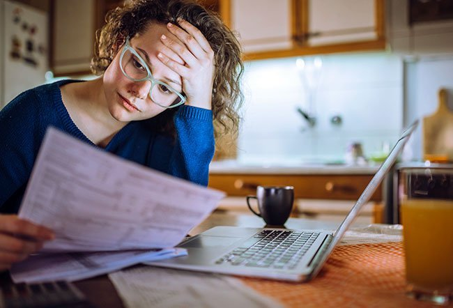 Financial toxicity has real health consequences. People who are having trouble affording medical care are less likely to seek the level of care they need, allowing even common conditions to go untreated and worsen.