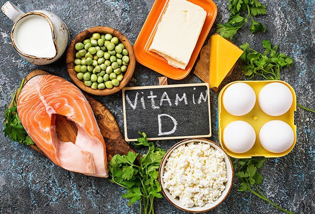 What Foods Are Highest in Vitamin D?
