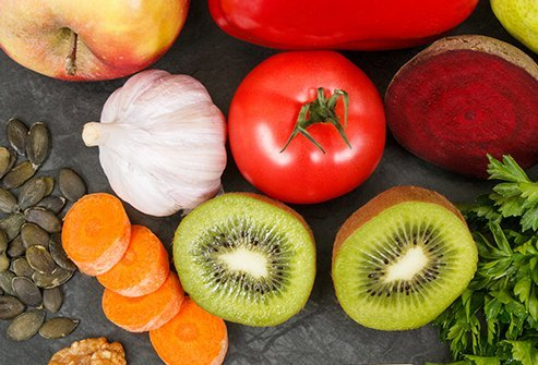 A gout diet is not a cure