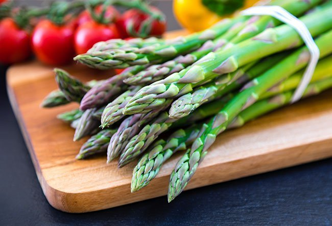 foods that can increase sperm count