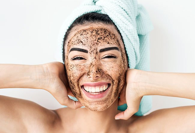 Exfoliation is the process of removing the dead cells of the skin. It can help your skin glow. Two methods of exfoliation are mechanical and chemical-based.