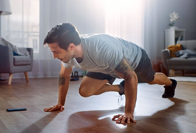 Tabata is ahigh-intensity workout protocolthat has both fitness and weight-loss benefits.