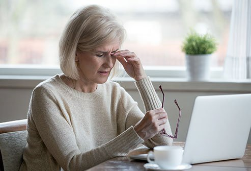Infections and nerve disorders may cause eye twitching, but it can also be a harmless response to stress or fatigue.