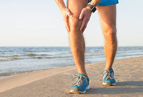 Allograft reconstruction rebuilds an ACL-deficient knee with tissue from other parts of the leg.