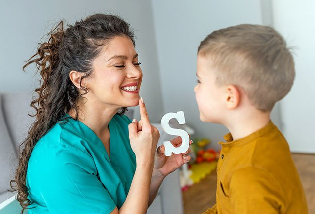 Acquired apraxia of speech can affect someone at any age although it most typically occurs in adults.