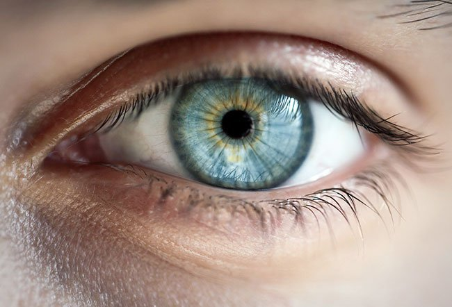 Eye movement desensitization and reprocessing (EMDR) is psychotherapy