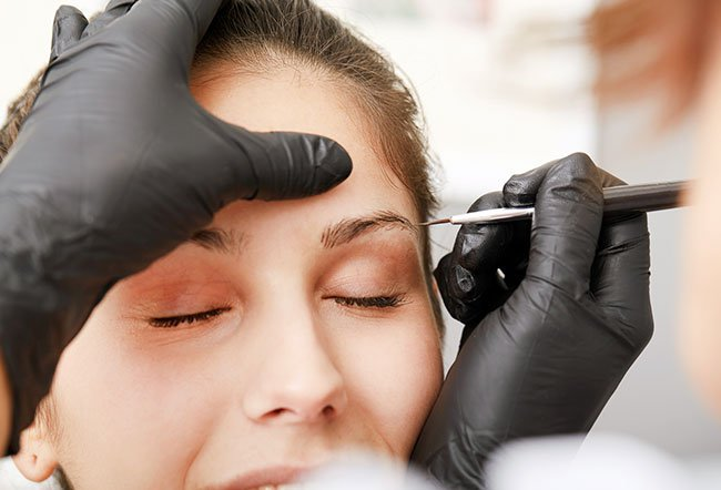 Your eyebrows play a major role in defining and enhancing your facial features. Microblading is a kind of semi-permanent tattooing for your eyebrows. Microblading is an expensive procedure that costs between $500 and $2,000 per session.