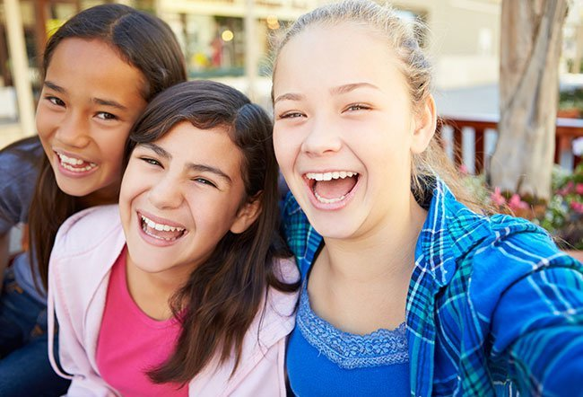 By the age of 13, your daughter will likely begin puberty.