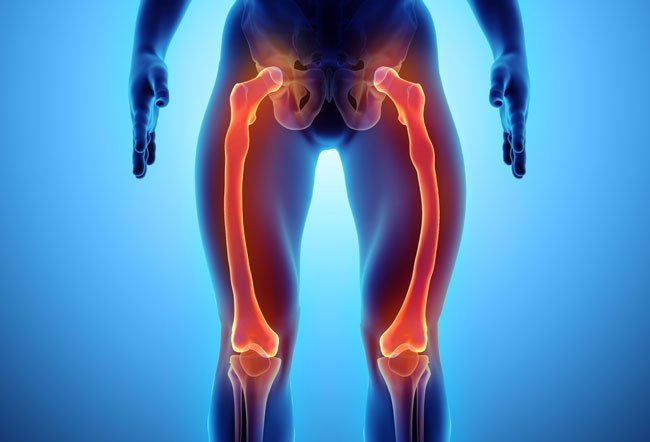 Paget disease is a common condition characterized by a disruption of the body's normal bone recycling process. Symptoms include bone or joint pain, tenderness or redness, problems with balance, numbness or tingling in limbs, sciatica pain, headaches, loss of vision, and hearing loss.