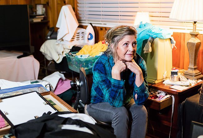 Clutter and hoarding are often used interchangeably, but they are very different. Clutter is a less severe form of hoarding, but both should be taken seriously.