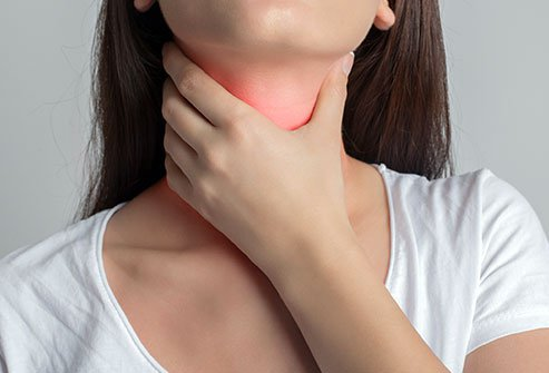 A sore throat is a soreness or discomfort in your throat that can be associated with many different illnesses or conditions. Some home remedies that can help a sore throat heal faster are saltwater gargle, lemon and honey, herbal teas, humidifiers, throat lozenges and hard candies.