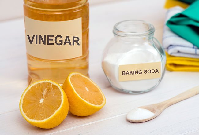 Vinegar is a transparent solution made of acetic acid and water. Vinegar is good for lowering blood glucose levels, helping with weight loss and boosting skin health. It also has antibacterial properties.