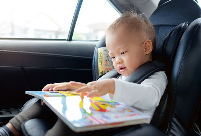 At 18 months old, your child seems to learn a new word or skill almost every day. At 18 months old, your child should acquire new language and communication skills, social and emotional skills, cognitive skills and movement and physical skills.