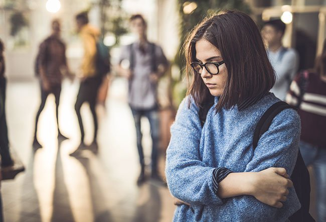 Anxiety attacks involve feelings of anxiety that happen gradually and can also include physical symptoms. An anxiety attack feels like fear or worry, usually triggered by actual or perceived threats or potential dangers.