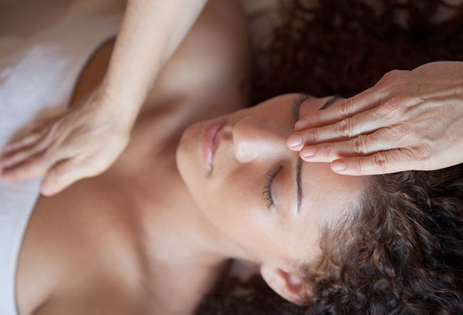 Reiki is a form of alternative therapy that began in Japan in the early 20th century.