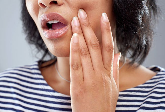 Antibiotics are the first line of treatment for a mouth infection. The most common medicines used for a mouth infection include:
