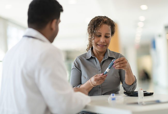 According to research, type 1 diabetes is most common among non-Hispanic Caucasians, followed by African Americans and Hispanic Americans. The highest incidence rates are found in Finland and Italy and the lowest rates are found in South American countries, such as Venezuela and Brazil and Asian countries, such as China or Thailand.