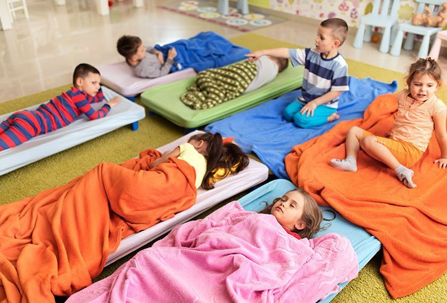 Sleep plays a crucial role in the overall development of a child. Preschool sleep is important because it enhances thinking, reasoning and memory-based skills; allows them to learn better; helps them reach their full academic potential; facilitates a better memory and makes them less irritable.