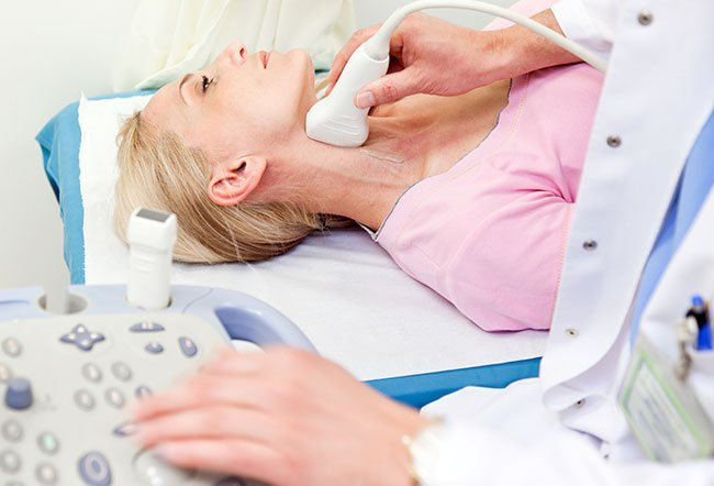 A carotid ultrasound test detects narrowing (stenosis) of the carotid artery that is responsible for TIAs or stroke. The carotid arteries are a pair of major blood vessels that carry blood to the brain through the neck.